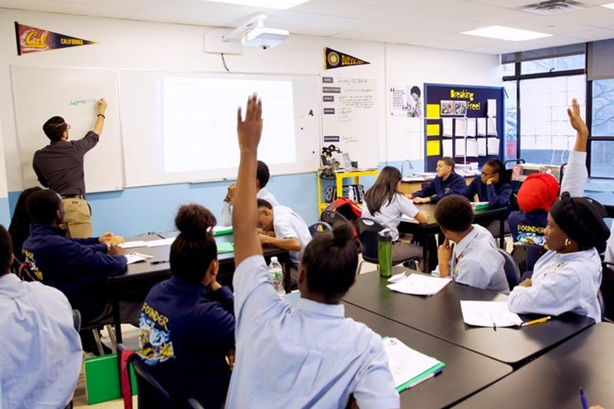 Democracy Prep Public Schools company profile