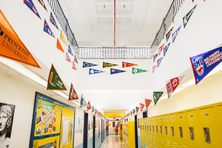 Democracy Prep Public Schools culture