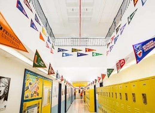 Democracy Prep Public Schools Company Image 2