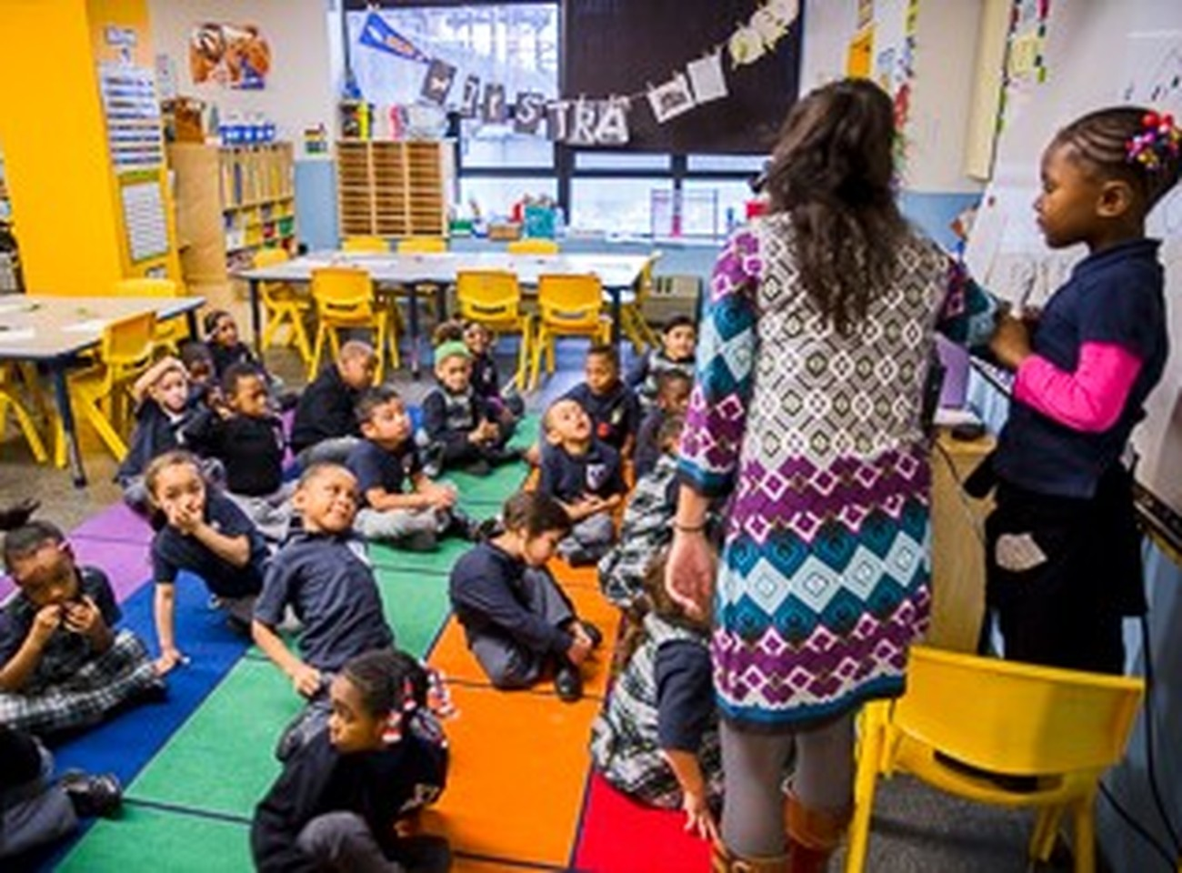 Democracy Prep Public Schools Careers