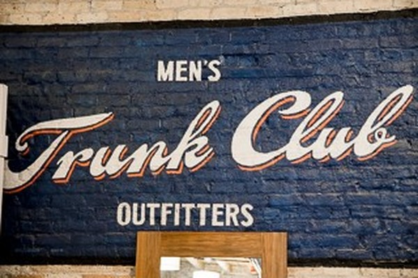Trunk Club snapshot