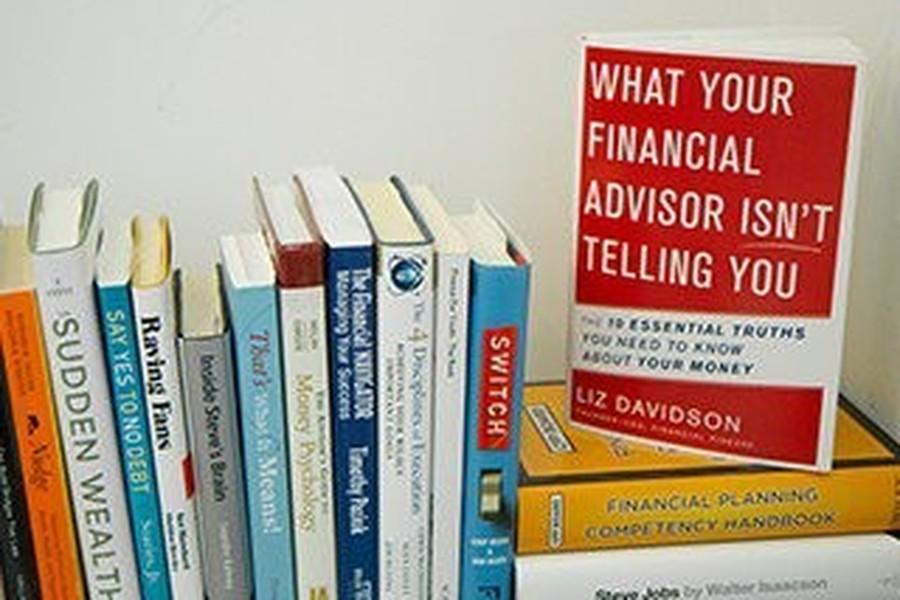 Financial Finesse snapshot