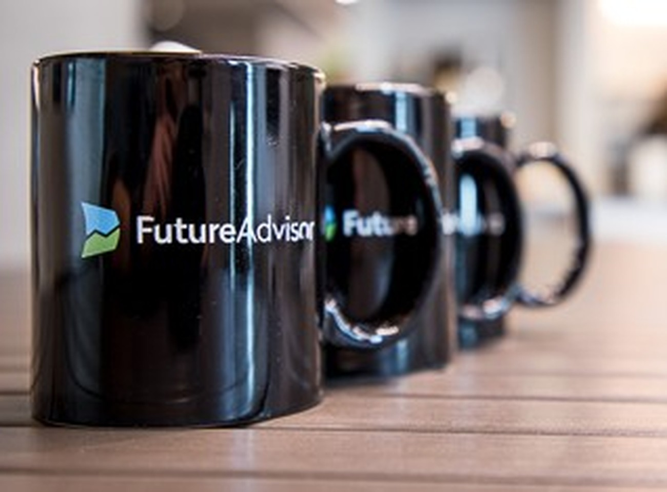 FutureAdvisor Careers