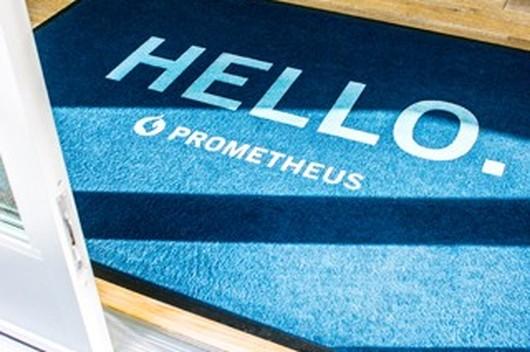Prometheus Company Image