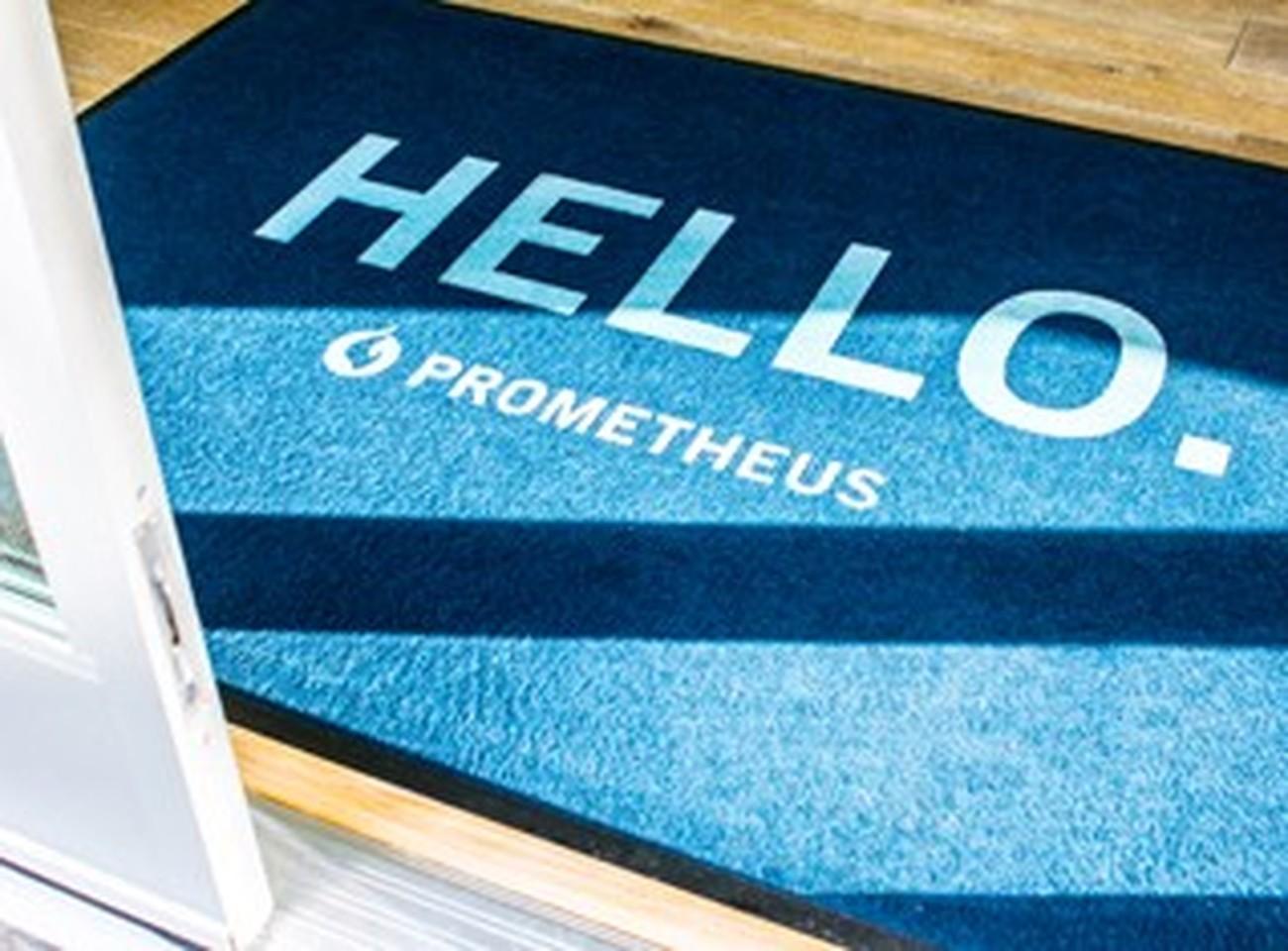 Prometheus Careers
