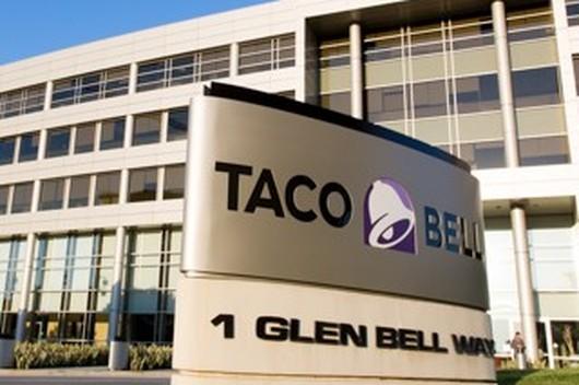 Taco Bell Company Image