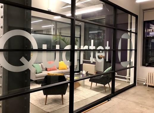 Quartet Company Image 1