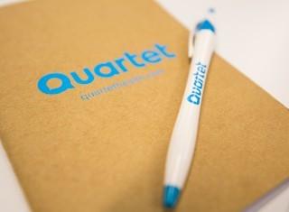 Quartet Careers