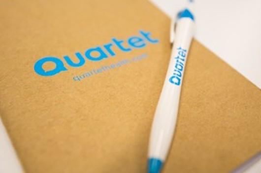 Quartet Company Image