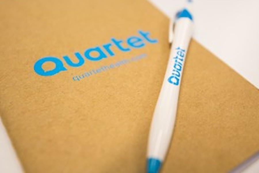 Quartet snapshot