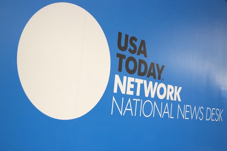 USA TODAY NETWORK snapshot