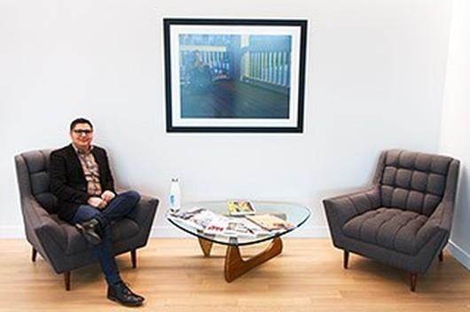 Entertainment One Company Image