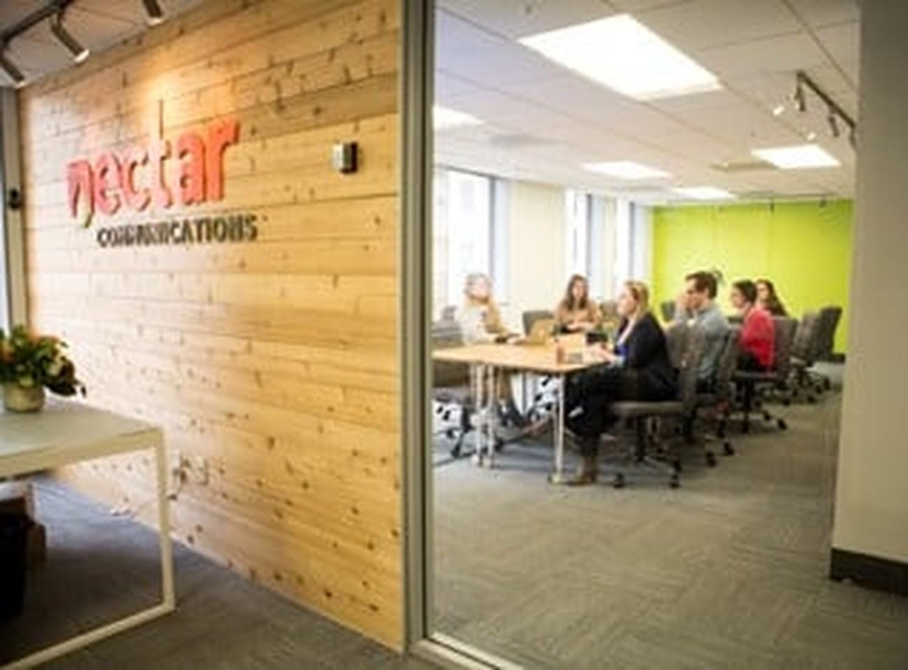 Nectar Communications Careers