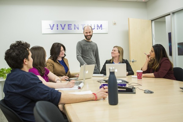 Working at Viventium