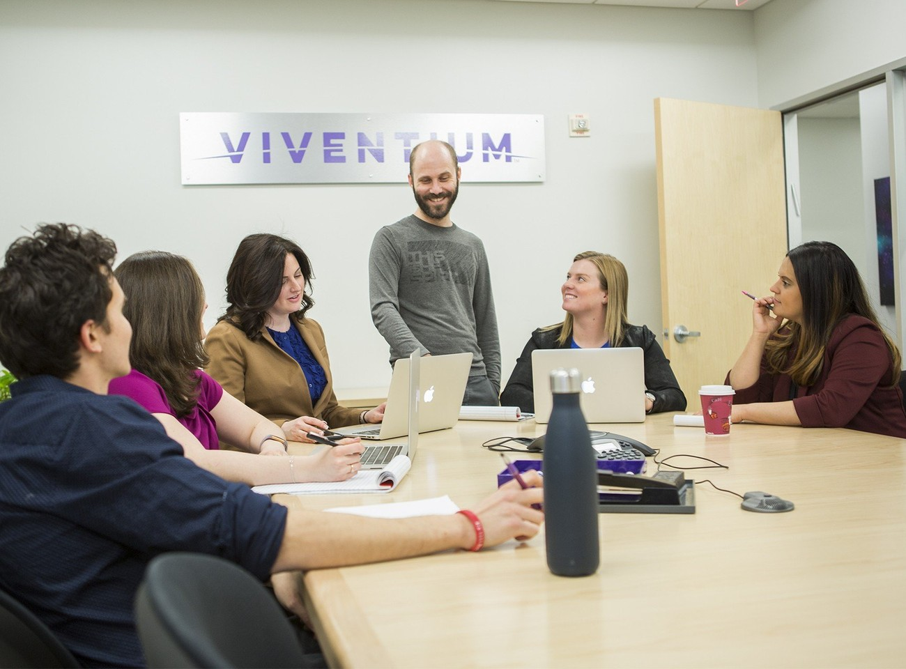 Viventium Careers