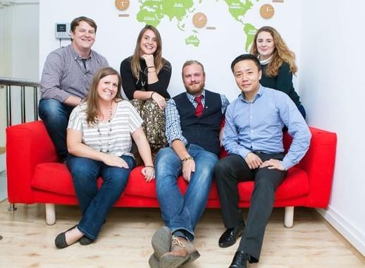 TAL Education Group Company Image 1