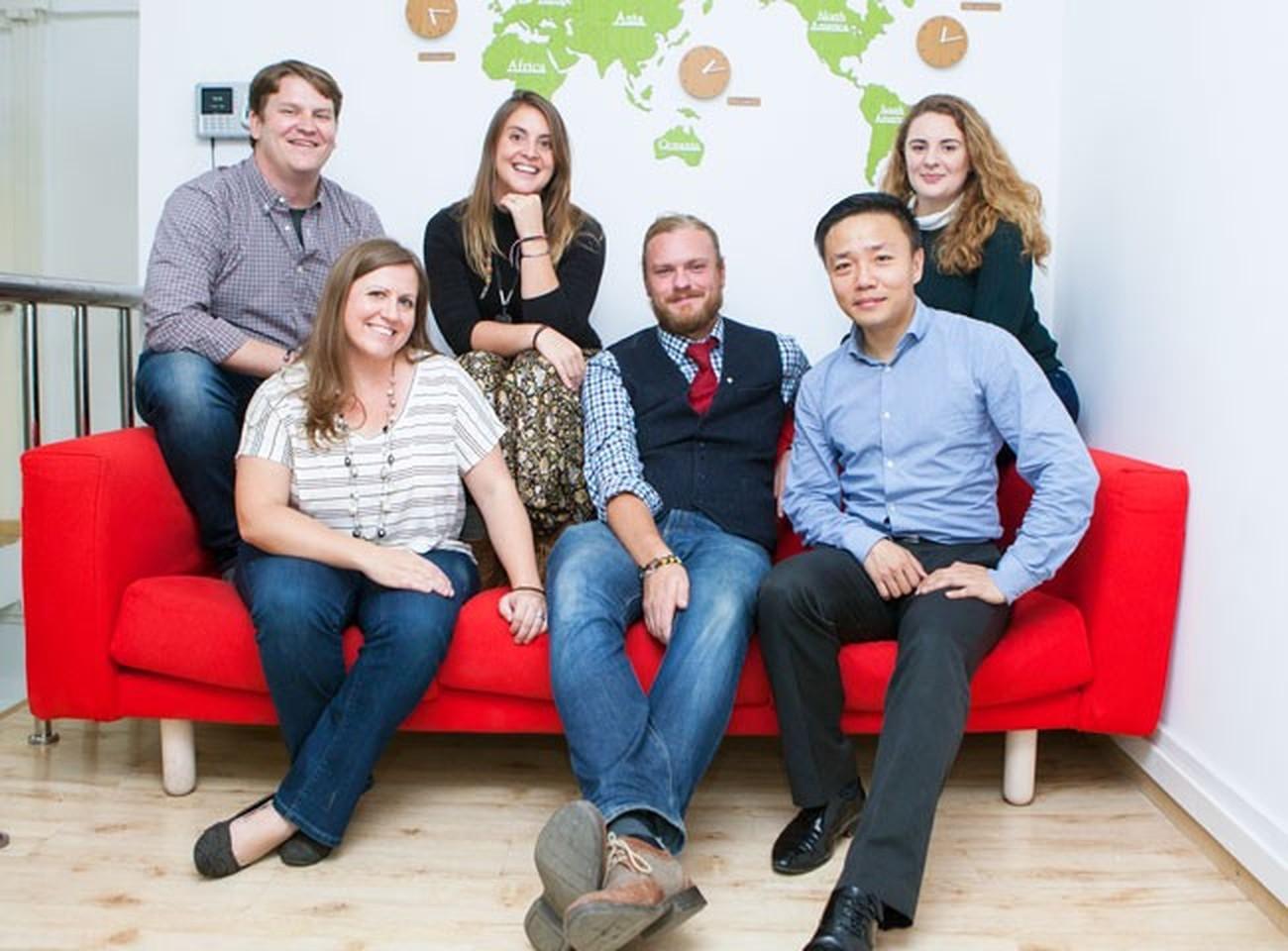 TAL Education Group Careers