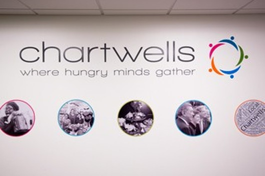 Chartwells Higher Education Company Image