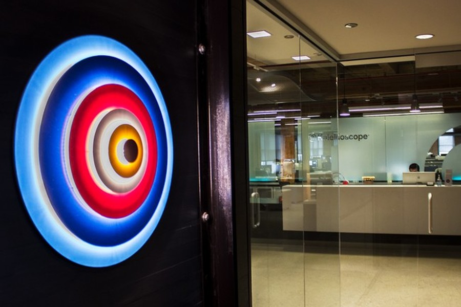 Kaleidoscope company profile