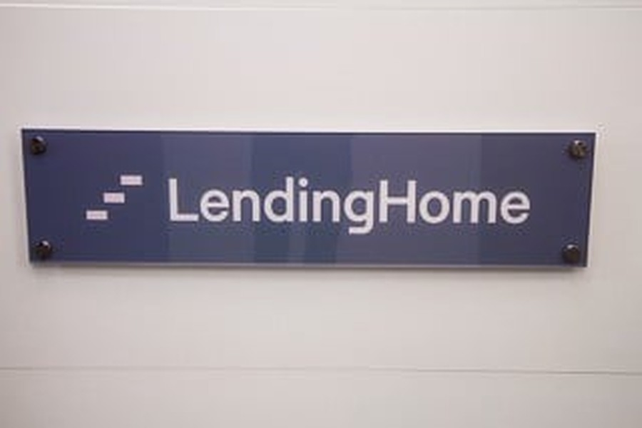 LendingHome snapshot