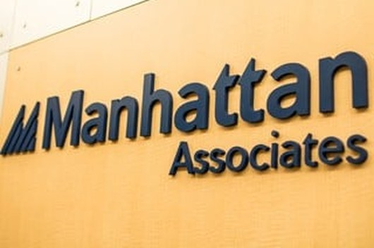 Manhattan Associates Company Image