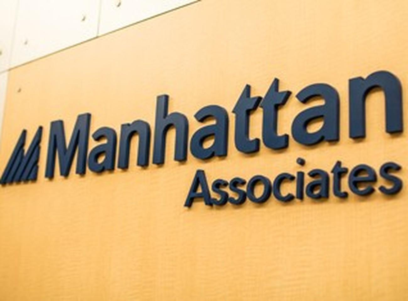Manhattan Associates Careers
