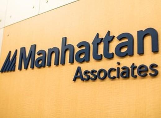 Manhattan Associates Company Image 3