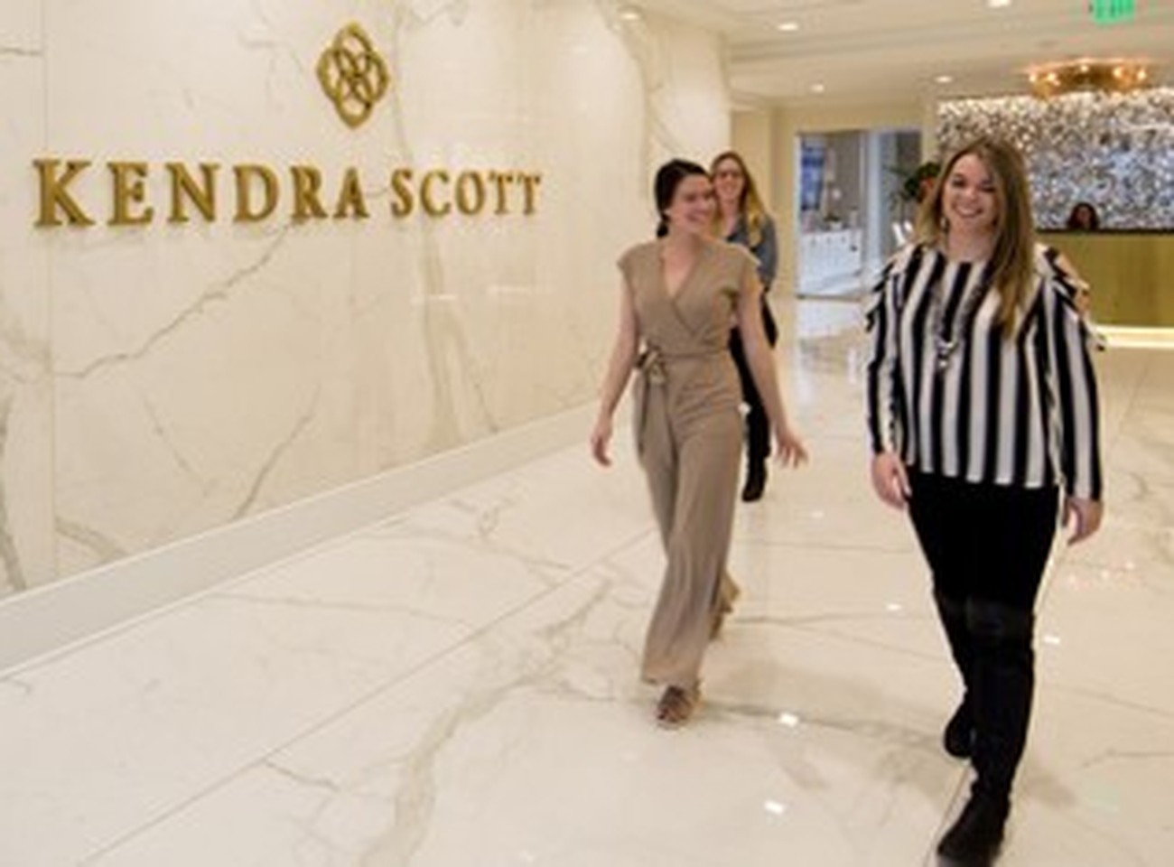 Kendra Scott Careers
