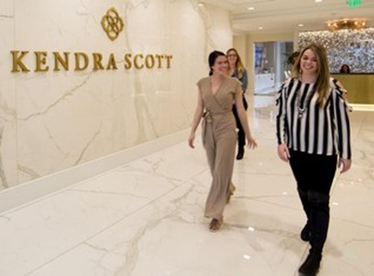 Kendra Scott Careers
