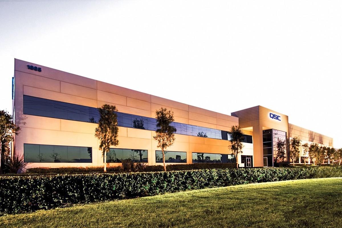 QSC, LLC company profile