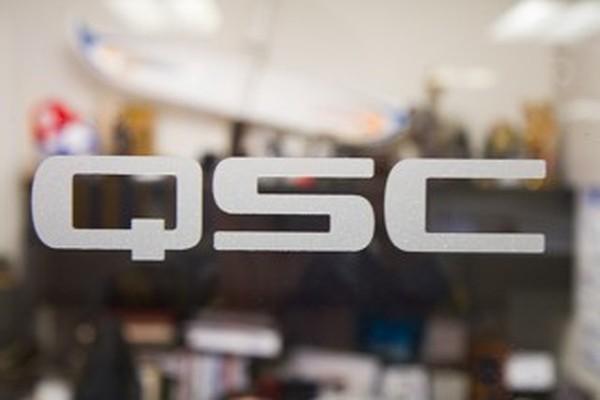 Working at QSC, LLC