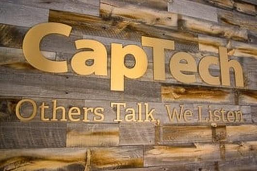 CapTech Company Image