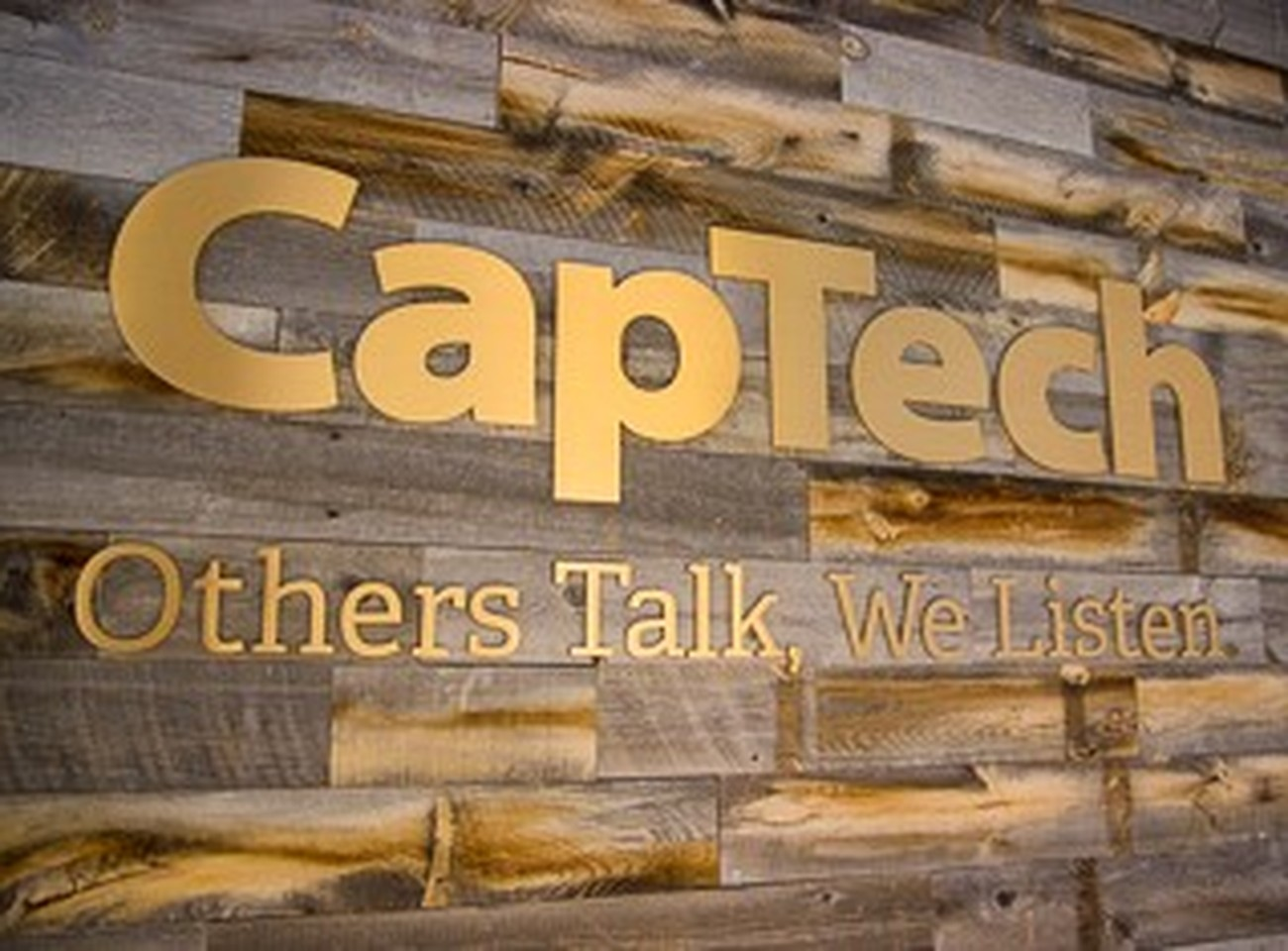 CapTech Careers