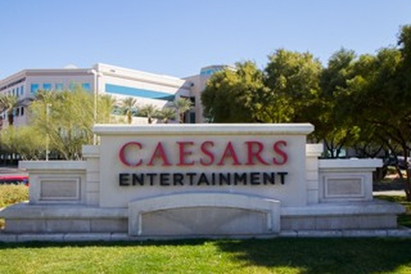 Working at Caesars Entertainment