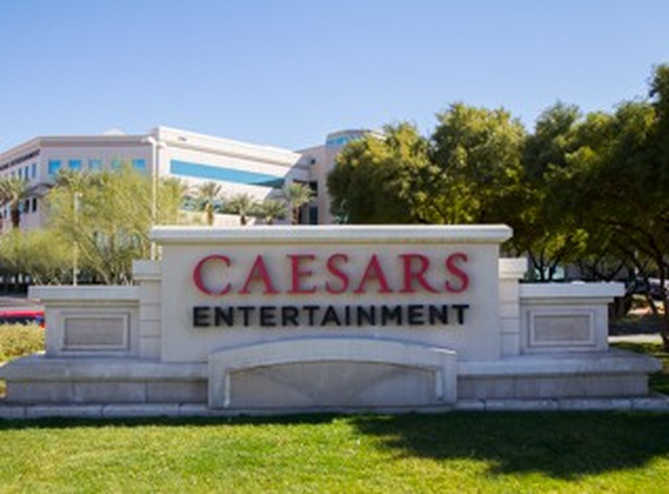 Caesars Entertainment Careers