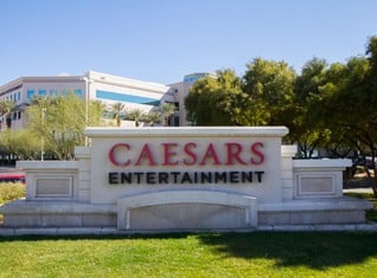 Caesars Entertainment Careers