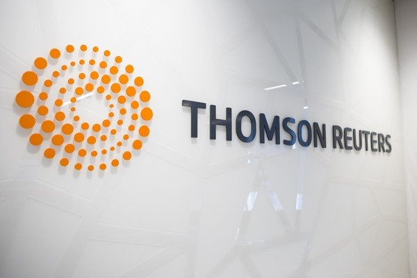Working at Thomson Reuters