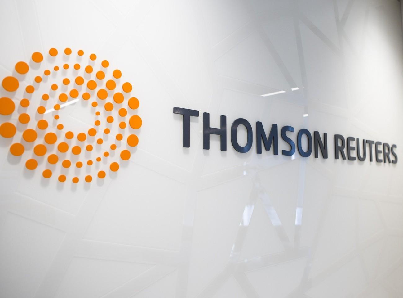 Thomson Reuters Careers