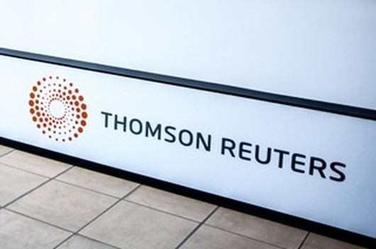 Thomson Reuters Company Image