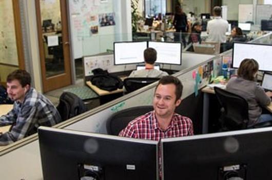 Workiva Company Image