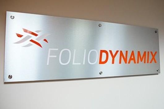 FolioDynamix Company Image