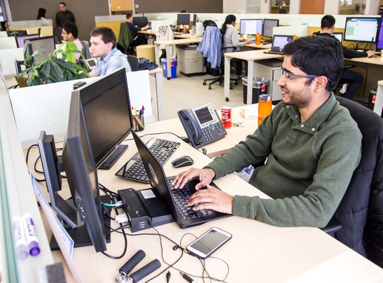 comScore Careers