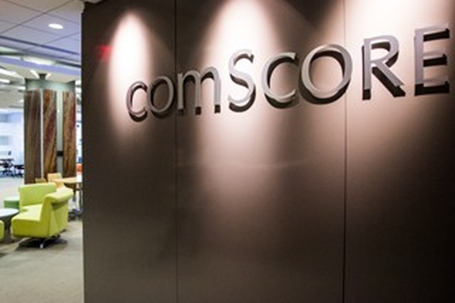 comScore snapshot