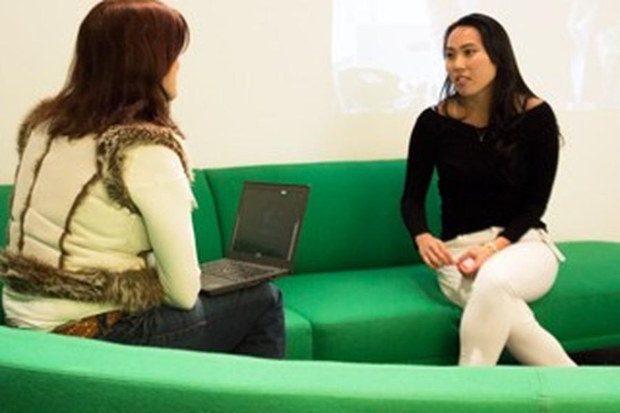 BCG Digital Ventures culture