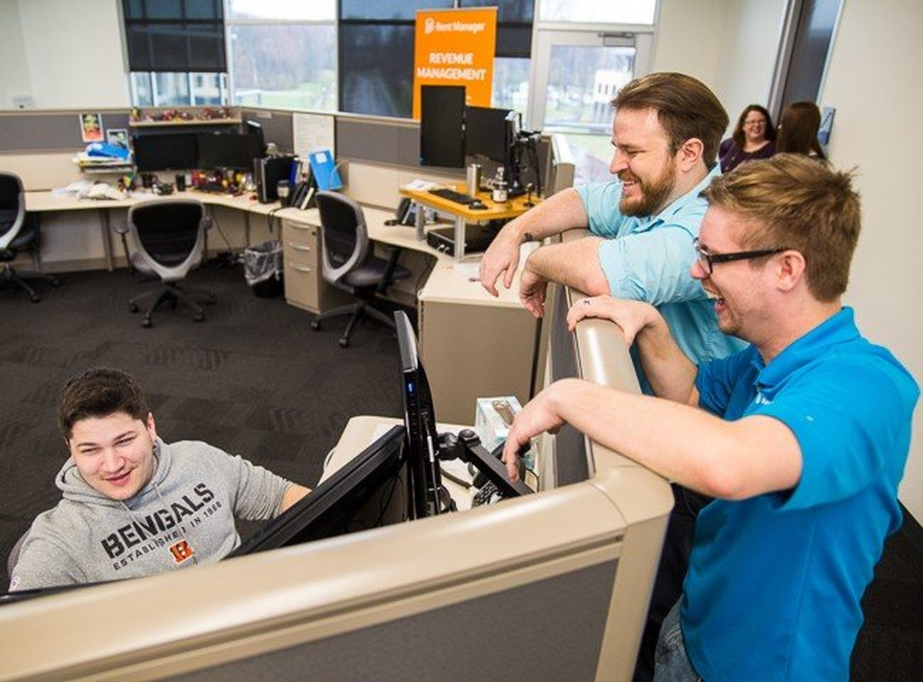 London Computer Systems Careers