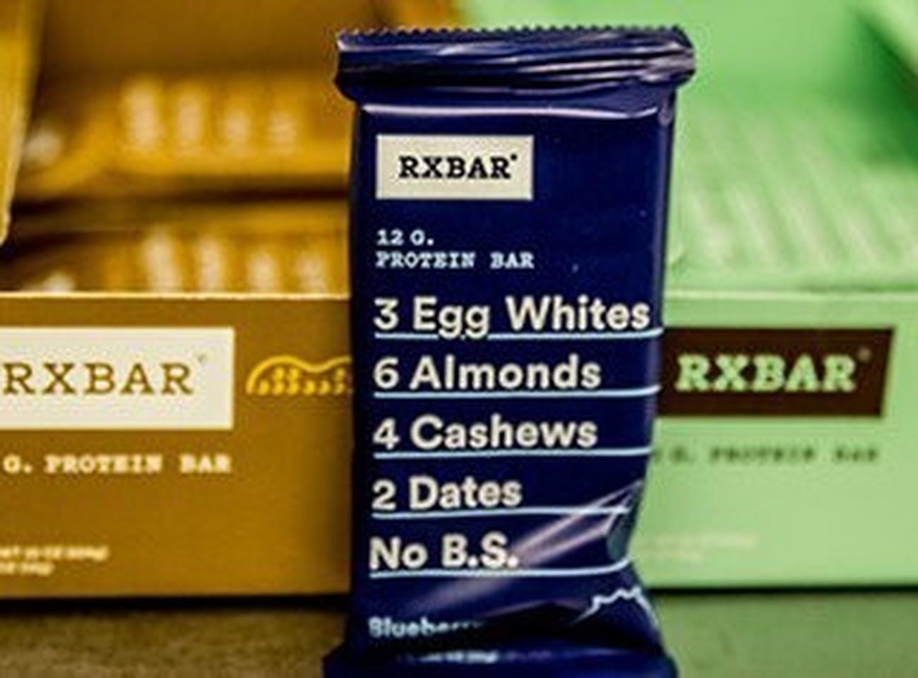 RXBAR Careers
