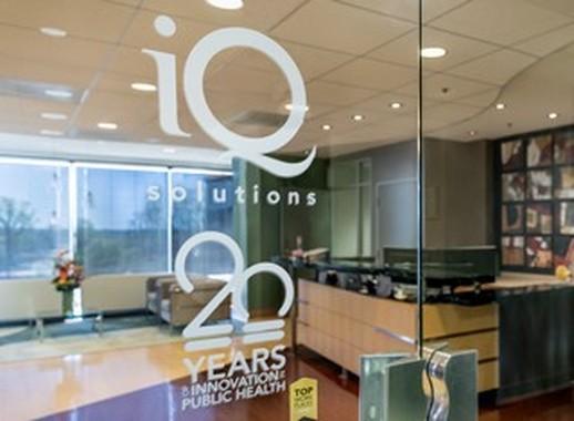IQ Solutions Company Image 3