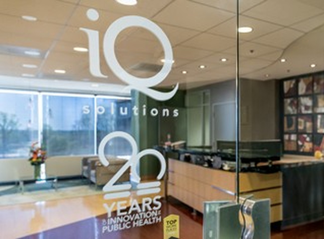 IQ Solutions Careers