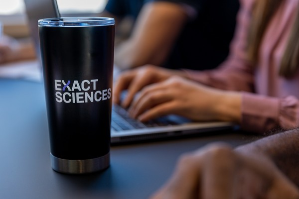 Exact Sciences culture