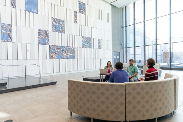 Working at Exact Sciences
